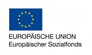 EUROPÄISCHE UNION - Europäischer Sozialfond | Investition in Ihre Zukunft – Gefördert durch das Ministerium für Wissenschaft, Forschung und Kultur aus Mitteln des Europäischen Sozialfonds des Landes Brandenburg.
