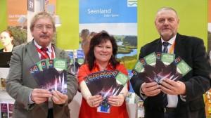 Viel los im Seenland - ITB-März2012