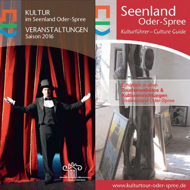 Veranstaltungskalender 2016 Kulturverein